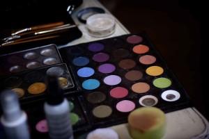 Maquillage à domicile sur Lyon et Caluire-et-Cuire